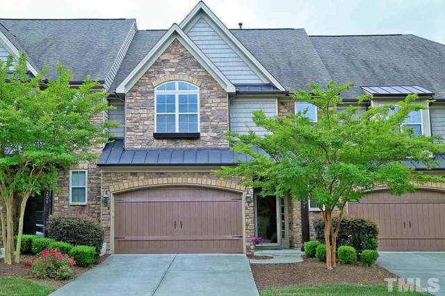 204 Sunstone Drive, Cary, NC 27519 (MLS #2331721) :: The Oceanaire Realty
