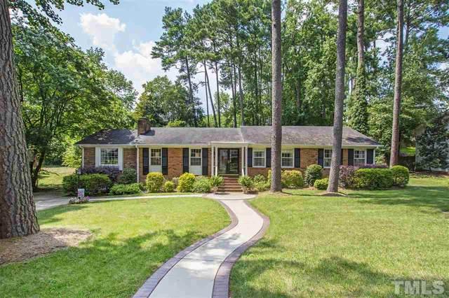 608 Sampson Street, Raleigh, NC 27609 (#2331761) :: Dogwood Properties