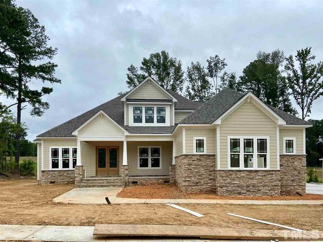 220 Chestnut Walk Drive, Apex, NC 27523 (#2331834) :: The Perry Group
