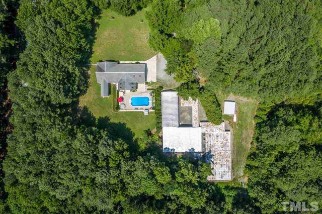 3536 Nc 54 Highway W, Chapel Hill, NC 27516 (#2331949) :: The Jim Allen Group