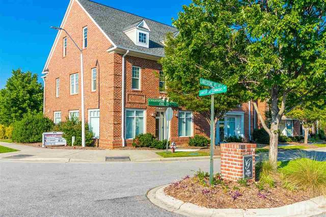 1501 Lakestone Village Lane #201, Fuquay Varina, NC 27526 (#2332066) :: Triangle Just Listed