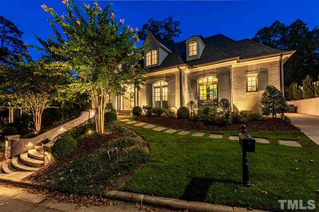 2402 Lake Drive, Raleigh, NC 27609 (#2332239) :: Dogwood Properties
