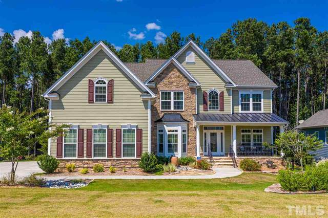 47 Dover Grant Court, Chapel Hill, NC 27517 (#2332580) :: Dogwood Properties