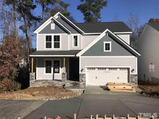 2309 Gresham Lake Road, Raleigh, NC 27615 (#2332814) :: M&J Realty Group
