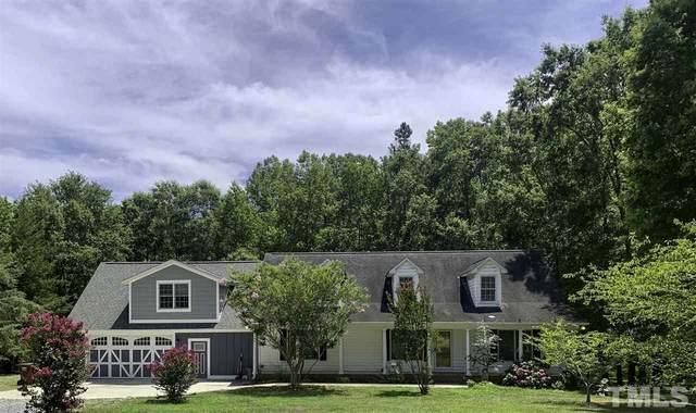 460 Foxcroft Drive, Timberlake, NC 27583 (#2333068) :: The Beth Hines Team