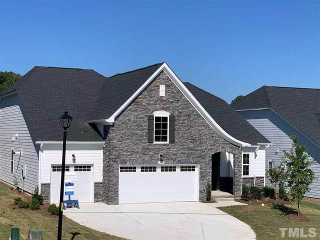 2977 Mavisbank Circle, Apex, NC 27502 (#2333208) :: Triangle Just Listed