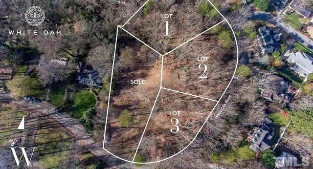 2949 White Oak Road, Raleigh, NC 27609 (#2333633) :: Rachel Kendall Team
