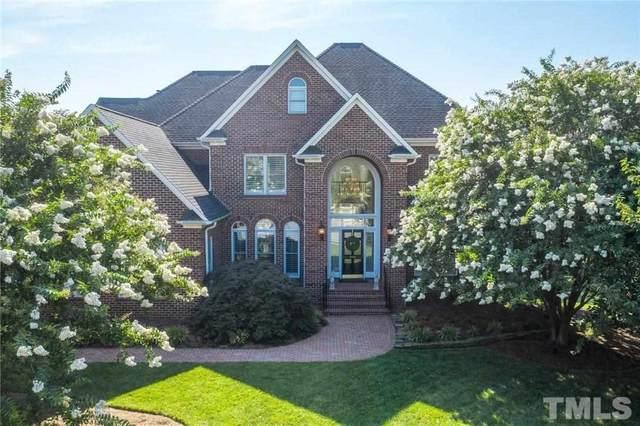 3108 Kensington Place, Burlington, NC 27215 (#2333961) :: Real Estate By Design