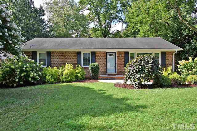213 Northfield Drive, Raleigh, NC 27609 (#2334491) :: RE/MAX Real Estate Service
