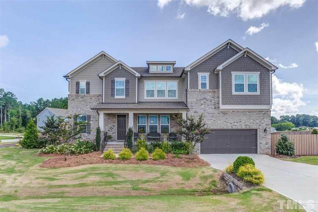 2201 Fawkes Creek Court, Apex, NC 27539 (#2334561) :: Raleigh Cary Realty
