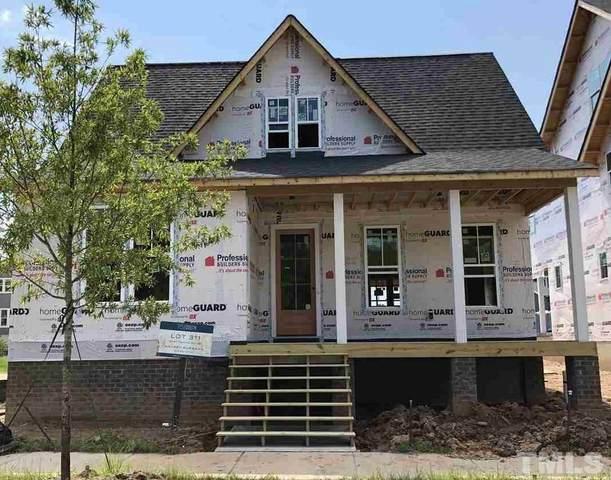 1041 Tannin Drive, Durham, NC 27713 (#2334719) :: Triangle Top Choice Realty, LLC