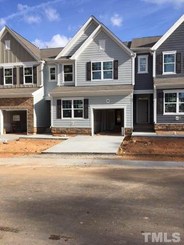 409 Flint Point Lane Lot 241, Holly Springs, NC 27540 (MLS #2334721) :: On Point Realty