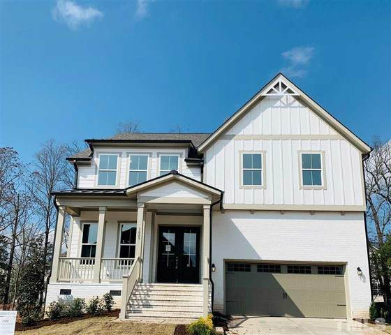 1009 Village View Lane #113, Cary, NC 27519 (#2335089) :: Steve Gunter Team