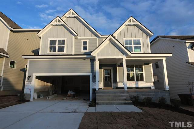 6649 Penfield Street, Wake Forest, NC 27587 (#2335497) :: The Jim Allen Group