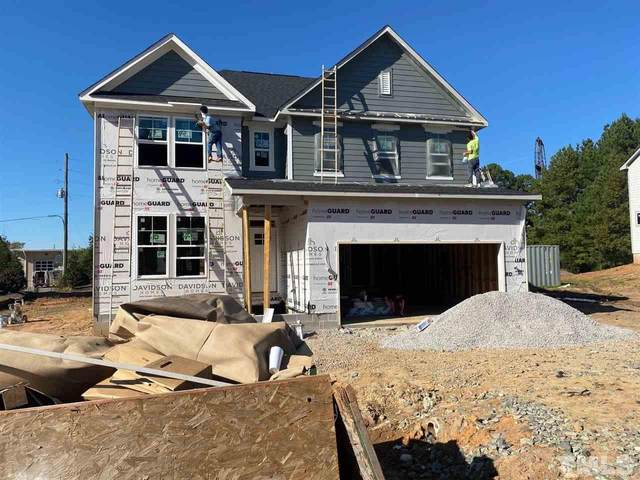 7417 Laurel Crest Drive #716, Wake Forest, NC 27587 (MLS #2335614) :: On Point Realty