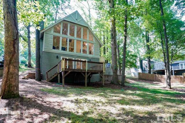 4405 Wingate Drive, Raleigh, NC 27609 (#2335906) :: The Perry Group