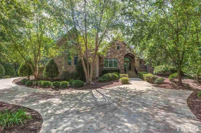 12020 Iredell, Chapel Hill, NC 27517 (#2336108) :: Triangle Just Listed