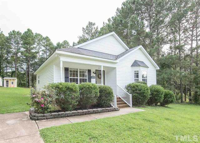 3217 Overhead Court, Willow Spring(s), NC 27592 (#2336294) :: M&J Realty Group