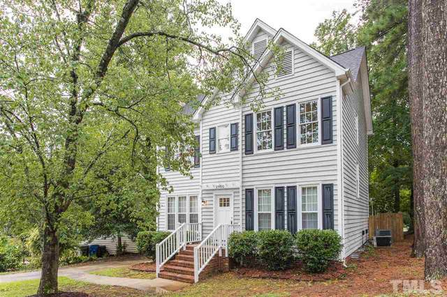 2900 New Hall Court, Raleigh, NC 27615 (#2336344) :: Sara Kate Homes