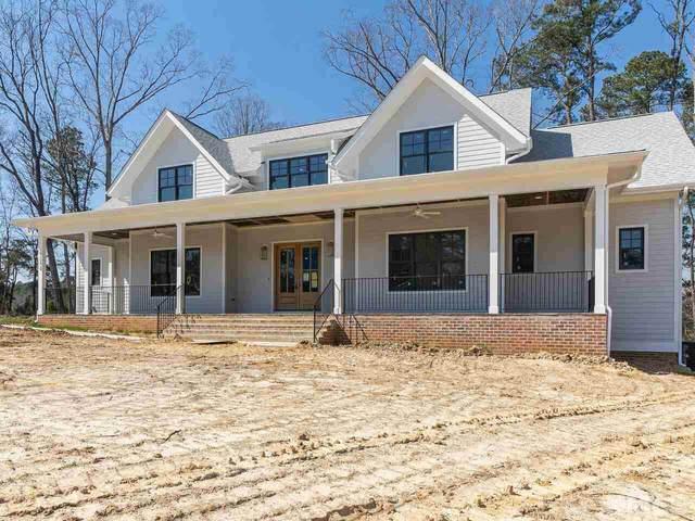 5232 Alva Drive, Raleigh, NC 27606 (#2336763) :: Masha Halpern Boutique Real Estate Group
