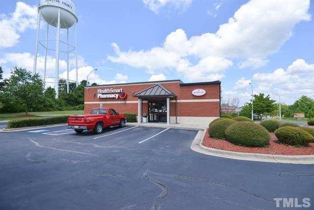 127 Mast Drive, Garner, NC  (#2336797) :: Dogwood Properties