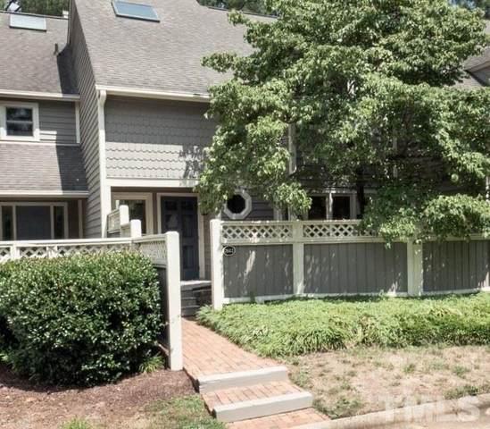 7612 N Wellesley Park N, Raleigh, NC 27615 (#2336825) :: The Perry Group
