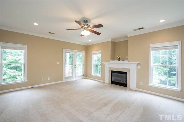 522 Glenolden Court ---, Cary, NC 27513 (#2336874) :: Triangle Top Choice Realty, LLC