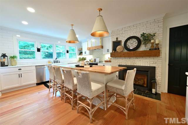 4404 Irving Court, Raleigh, NC 27609 (#2337371) :: The Perry Group