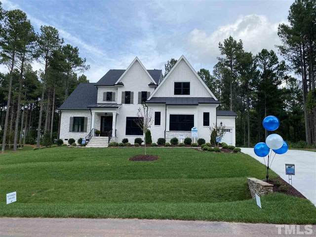 2260 Duskywing Drive, Raleigh, NC 27613 (#2337916) :: Saye Triangle Realty