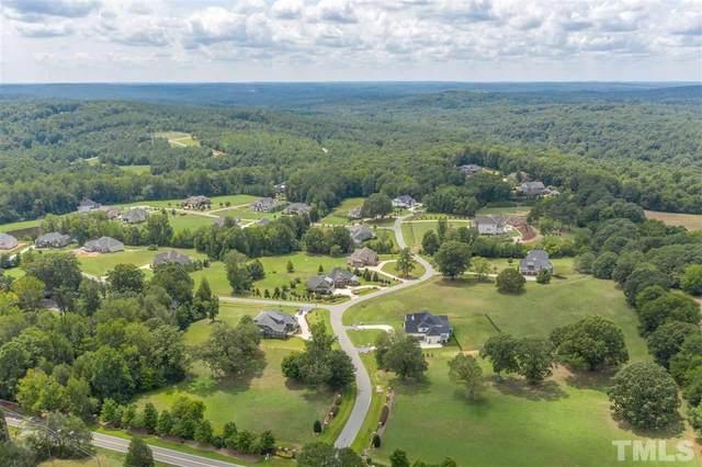 64 Seneca Court, Pittsboro, NC 27613 (#2337965) :: Classic Carolina Realty