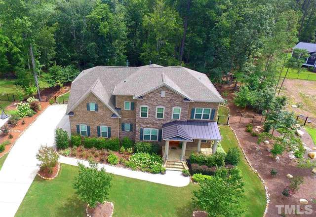 1004 Mocker Nut Lane, Chapel Hill, NC 27517 (#2338270) :: Spotlight Realty