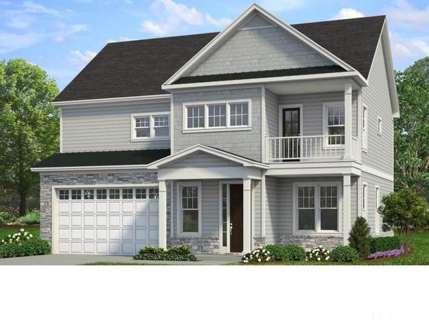 176 Cotten Drive, Morrisville, NC 27560 (#2338542) :: Raleigh Cary Realty