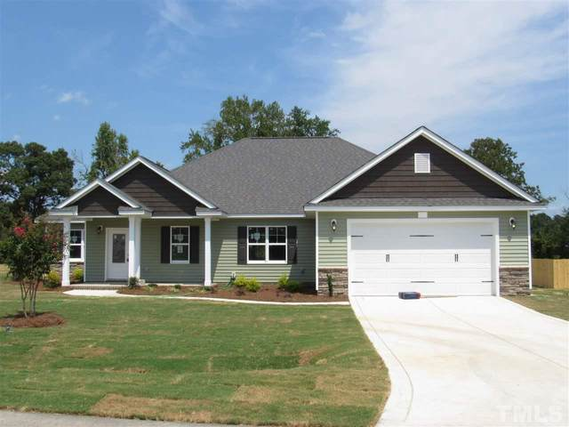 113 Shallow Falls Lane, Benson, NC 27504 (#2338948) :: Marti Hampton Team brokered by eXp Realty