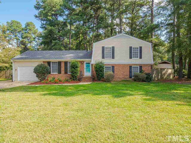 6504 Brookhollow Drive, Raleigh, NC 27615 (#2339156) :: The Results Team, LLC