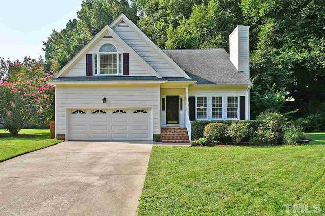 1709 Waltham Way, Raleigh, NC 27614 (#2339421) :: Raleigh Cary Realty