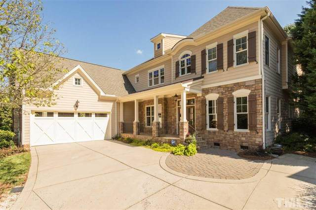 3908 Laurel Manor Court, Raleigh, NC 27612 (#2339541) :: Marti Hampton Team brokered by eXp Realty