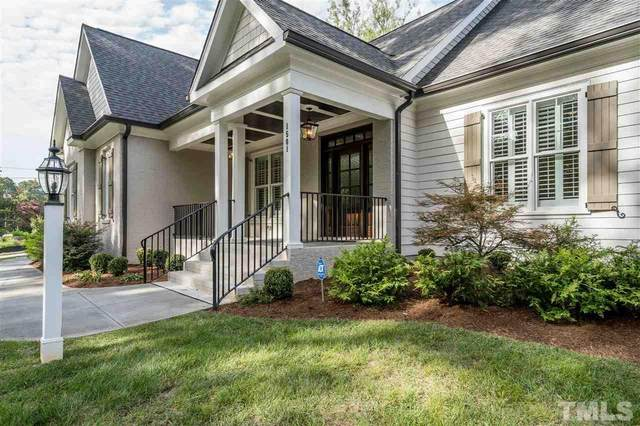 1501 Nottingham Road, Raleigh, NC 27607 (#2339662) :: Triangle Just Listed