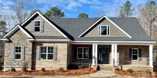 1627 Blue Heron Drive, Nashville, NC 27856 (#2339846) :: Real Estate By Design