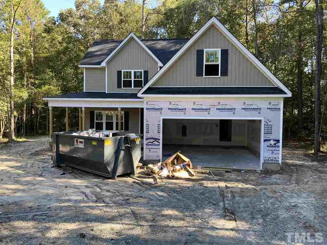 414 Carolina Oaks Avenue, Smithfield, NC 27577 (#2339897) :: Triangle Top Choice Realty, LLC