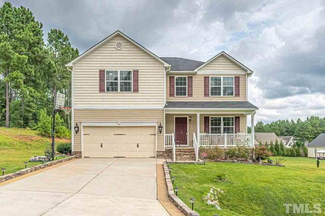 70 Reno Court, Clayton, NC 27527 (#2339973) :: Team Ruby Henderson