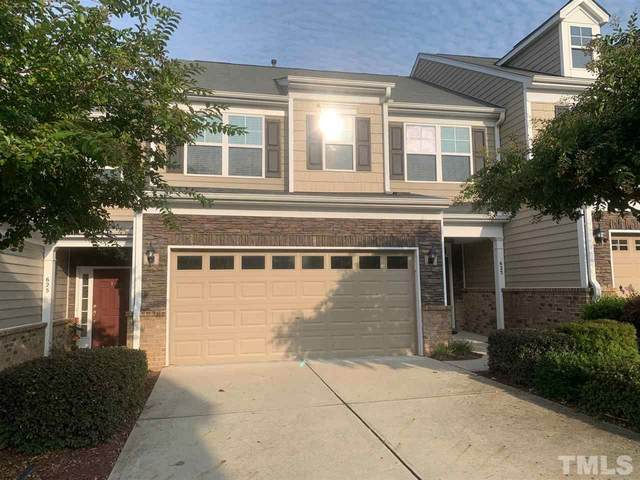 623 Grace Hodge Drive, Cary, NC 27519 (#2340010) :: The Rodney Carroll Team with Hometowne Realty