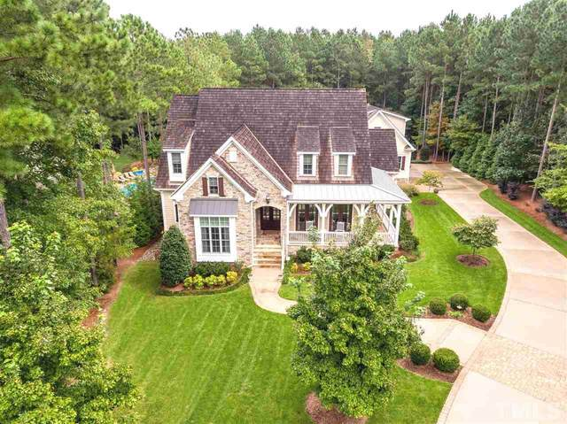 125 Dartmoor Lane, Raleigh, NC 27614 (#2340274) :: Triangle Top Choice Realty, LLC