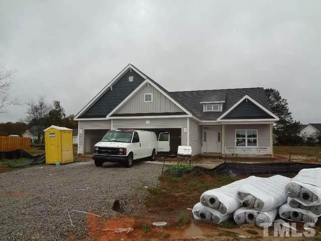 6817 Arlington Oaks Trail, Raleigh, NC 27603 (#2340434) :: Raleigh Cary Realty