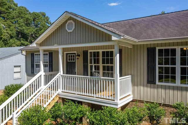 434 Windy Beach, Sanford, NC 27332 (#2340735) :: Triangle Top Choice Realty, LLC