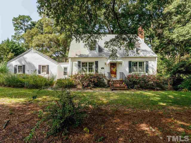 3124 Hope Valley Road, Durham, NC 27707 (#2340970) :: Triangle Top Choice Realty, LLC