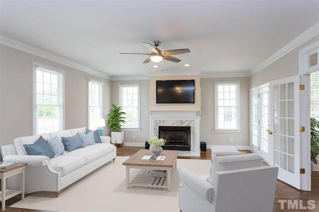 30038 Village Park Drive, Chapel Hill, NC 27517 (#2341027) :: Bright Ideas Realty