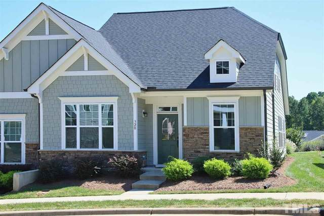 320 Bridge Street, Hillsborough, NC 27278 (#2341047) :: Marti Hampton Team brokered by eXp Realty
