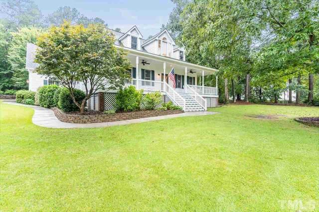 390 Ryans Lane, Clayton, NC 27520 (#2341093) :: RE/MAX Real Estate Service