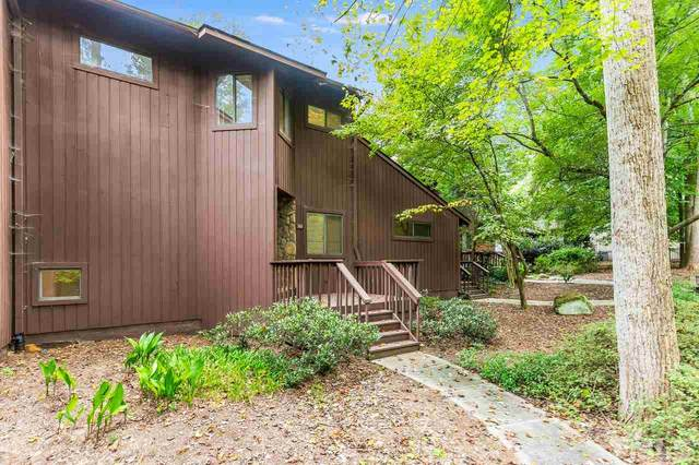 307 Deepwood Road, Chapel Hill, NC 27514 (#2341185) :: Marti Hampton Team brokered by eXp Realty