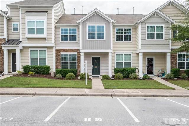 1305 Grace Point Road, Morrisville, NC 27560 (#2341512) :: Triangle Top Choice Realty, LLC